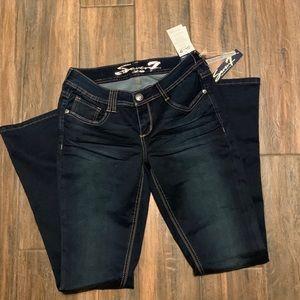 Seven Rockslim Size 6 Jeans